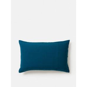 100% Linen Pillowcase Pair - Sea