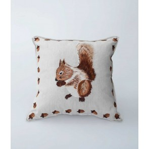 Sebastian Cushion by MM Linen