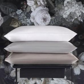 100% Silk Pillowcase by MM Linen