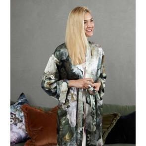 Silk Robe by MM Linen - Floz Print
