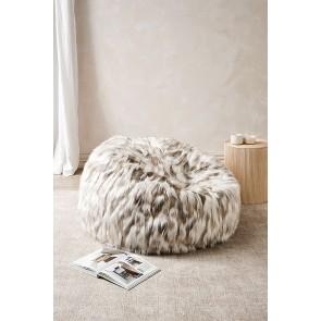Snowshoe Hare Beanbag