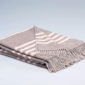 Sofia 100% Merino Wool Throw by Auskin