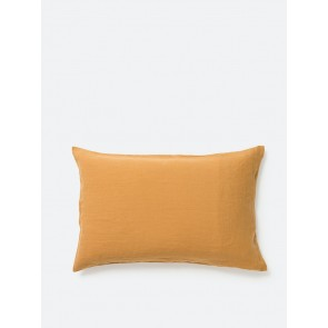 100% Linen Pillowcase Miso Pair