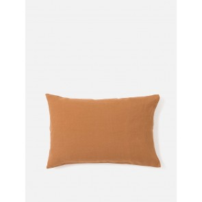 100% Linen Pillowcase Toast Pair