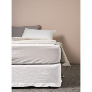 Citta Design Sove Linen Valance White