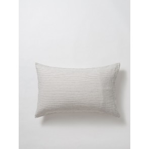 Stripe Linen Pillowcase Pair