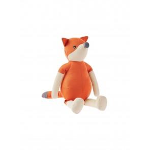 Fox Snuggle Buddy Cushion