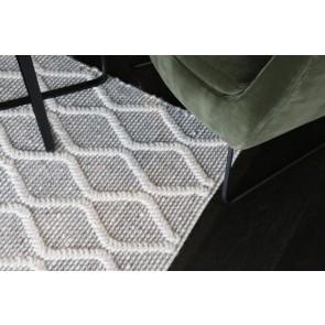 Mulberi Design Stella Natural White/Fawn Rug