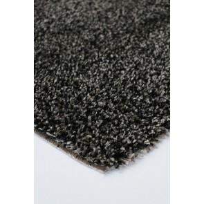 Limon Stirling Floor Rug - Taupe/Black
