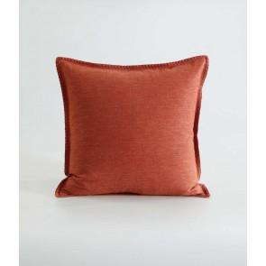 Stitch Cushion by MM Linen Clay