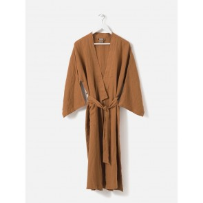 Toast Women's 100% Linen Dressing Gown