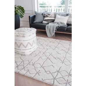 Mulberi Swathe Natural Floor Rug