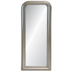 Curved Top Mirror Large