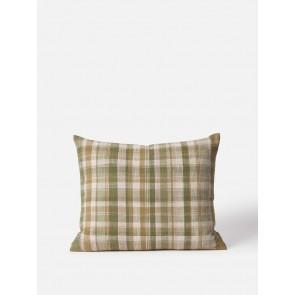Tasman Woven Cushion Cover Caper - 2 Pack