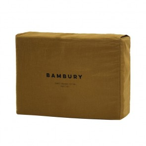 Temple Organic Cotton Sheet Sets by Bambury