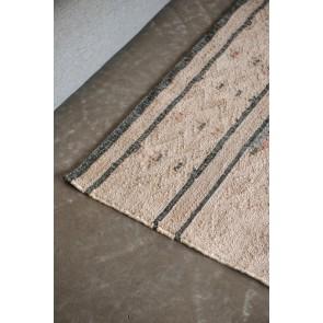 Mulberi Design Jute Natural Floor Rug