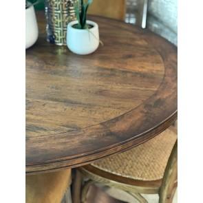 Bosquet Pedestal Round Dining Table