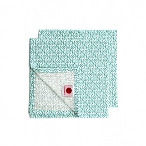 Flower Lagoon Napkin - Set of 10
