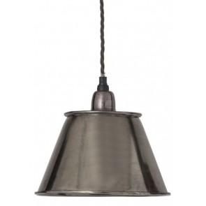 Antique Silver Hanging Pendant Light