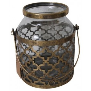 Marrakesh Candle Holder Medium
