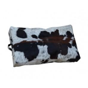 Goat Fur Floor Cushion