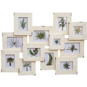 Boho Collection Photo Frame