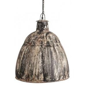 Rustic Hanging Lamp I