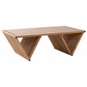 Morocco Coffee Table - Recycled Fir