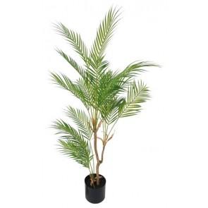 Faux Areca Palm Tree 103cm