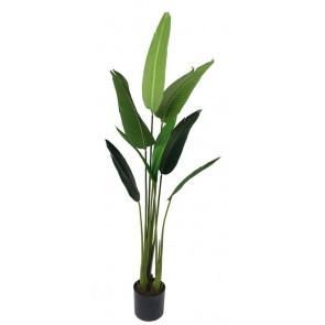 Faux Banana Plant 160cm