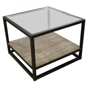 Forbes Side Table