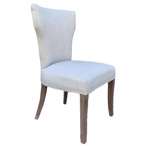 Belfast Dining Chair - Pearl