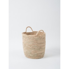 Traditional Lily Basket with Handles