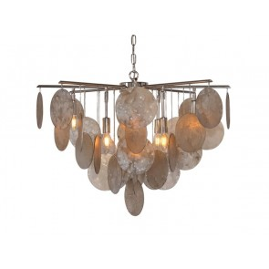 Ornate Hanging Chandelier