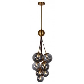 Shining Sphere Chandelier