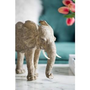Elephant Polyresin
