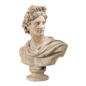 Bust Statue