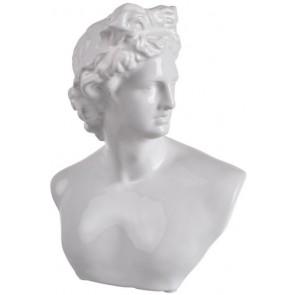 Julian Bust Statue