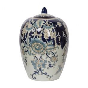 Bryn Lidded Jar