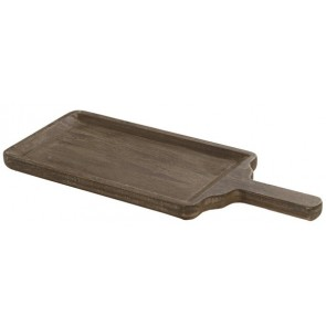 Paddle Serving Tray