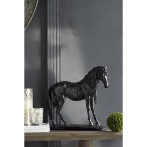 Horse Polyresin