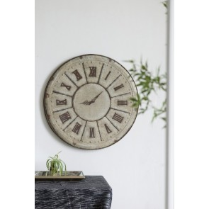Olde World Wall Clock