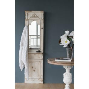 Classic Vintage Antique Wall Mirror