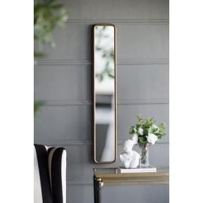 Metal Panel Mirror
