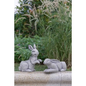 Manon Rabbit Planter