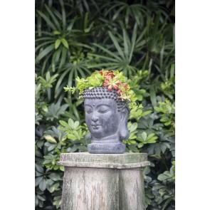 Outdoor Buddha Planter