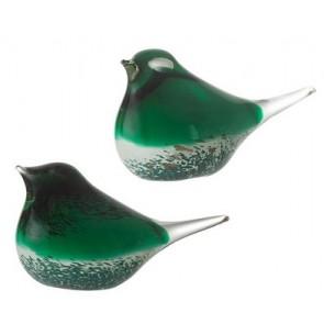 Two Glass Birds