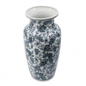 Chinoiserie Urn Vase