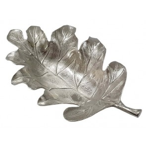 Oak Leaf Bowl II