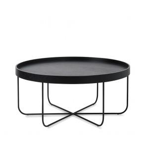 Segment Coffee Table - Black